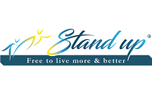 Stand up 22